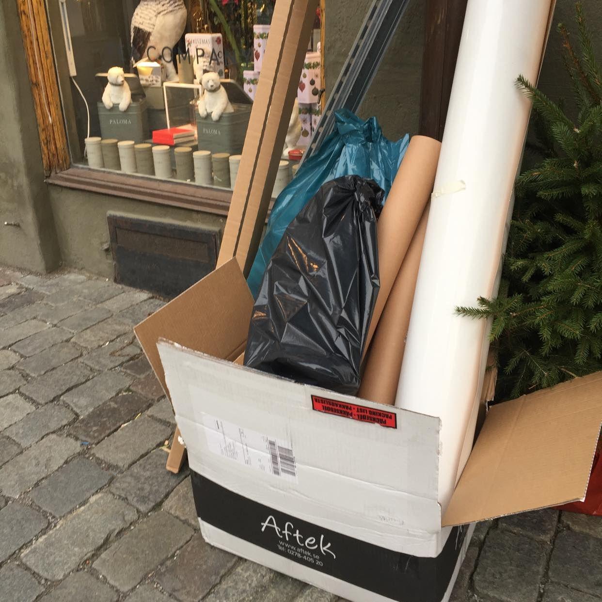 image of Blandat - Stockholm