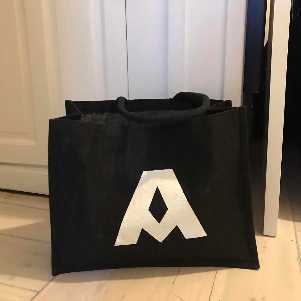 image of Liten väska -