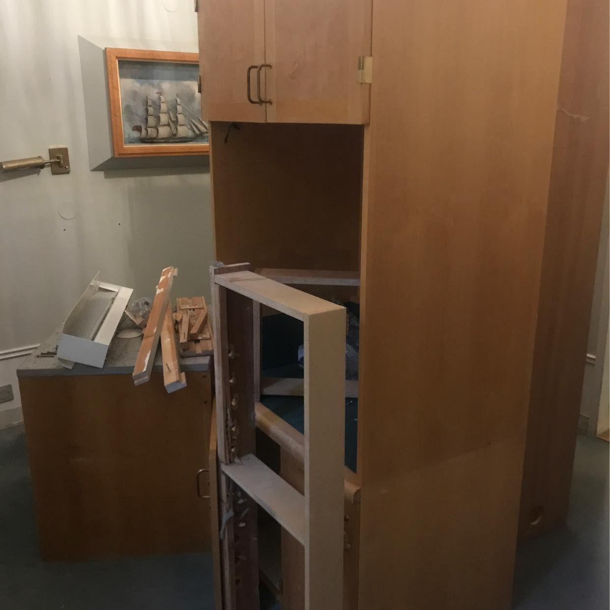 image of Garderober med mera - Stockholms Stad