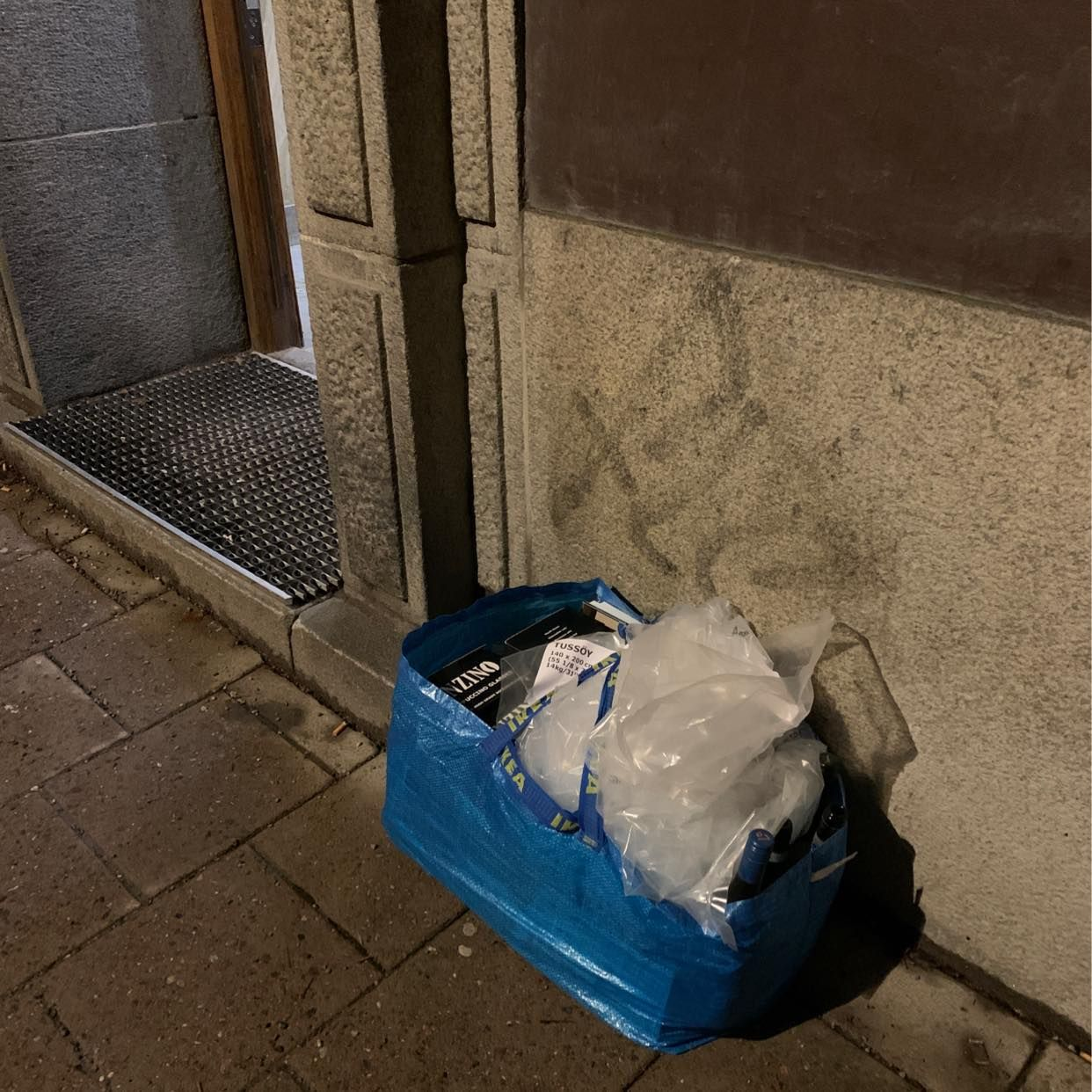 image of Kartong, glas,  plast - Stockholms Stad