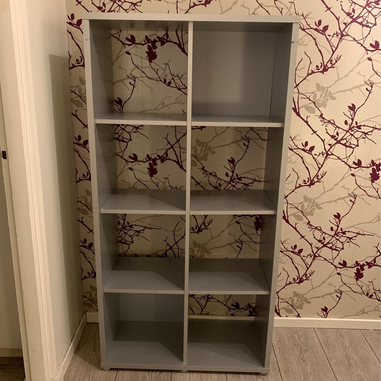 image of Bokhylla från Ikea - Nacka