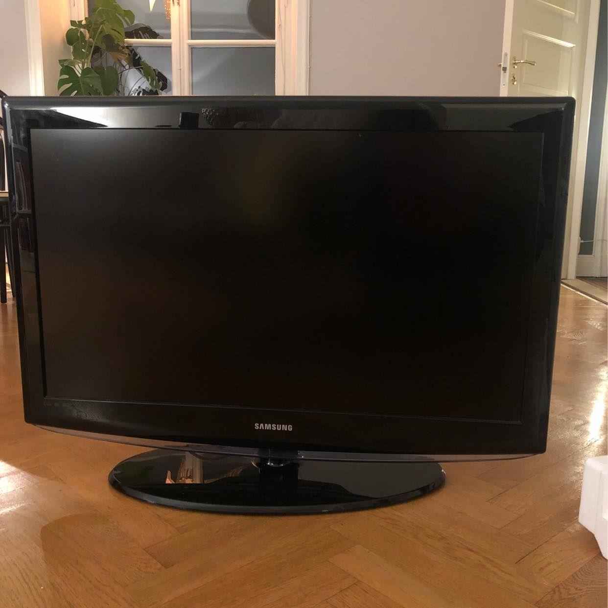 image of Tv - Stockholm