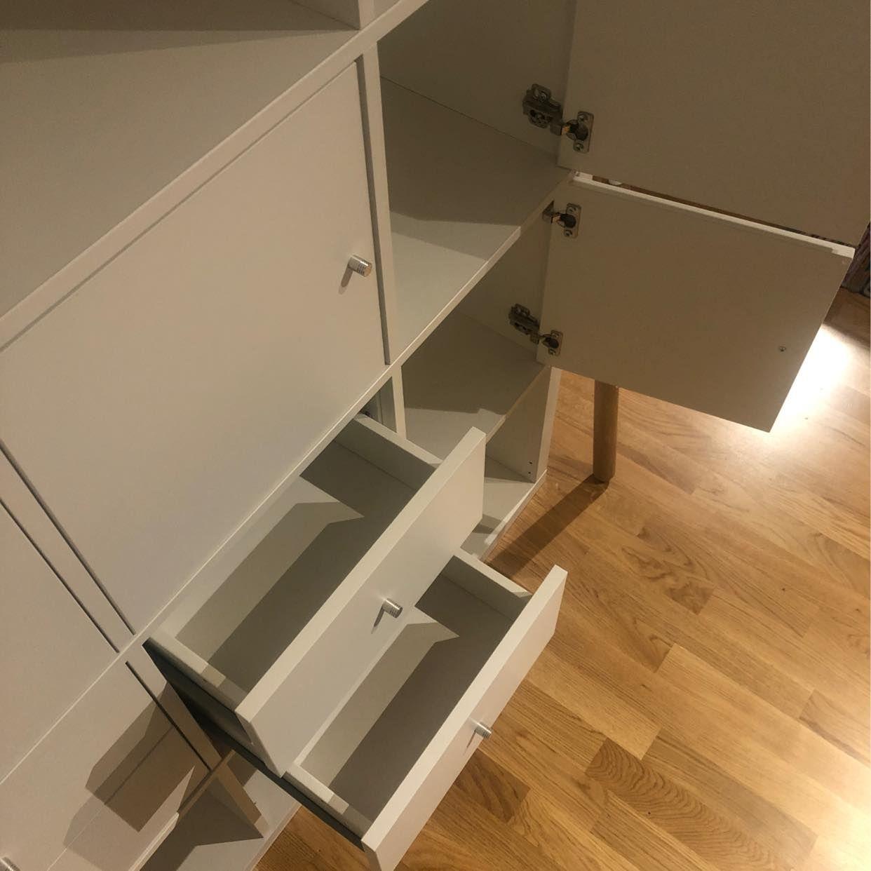 image of Ikea bookshelf - Bromma