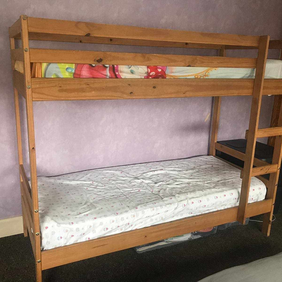 image of Bunk bed - Romford
