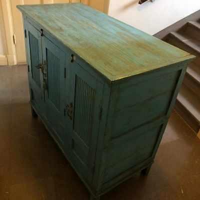 image of Cupboard/locker -
