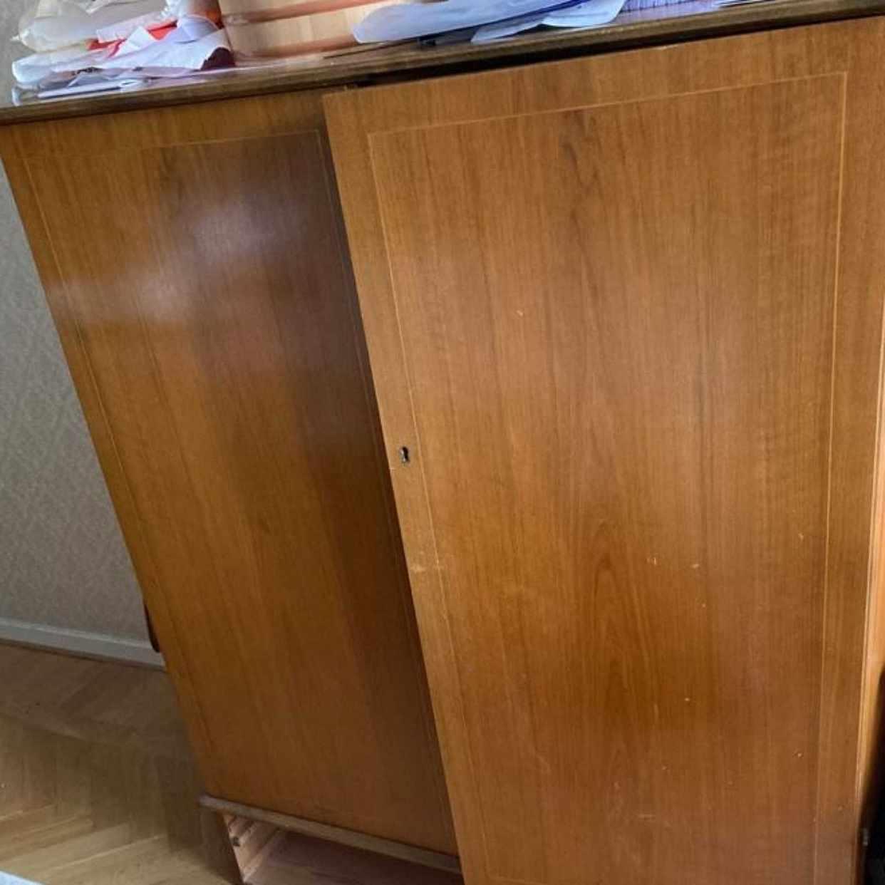 image of Bortforsling av möbler - Västra Frölunda
