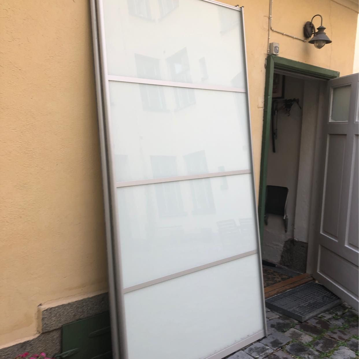image of wardrobe. Garderob - Stockholm City