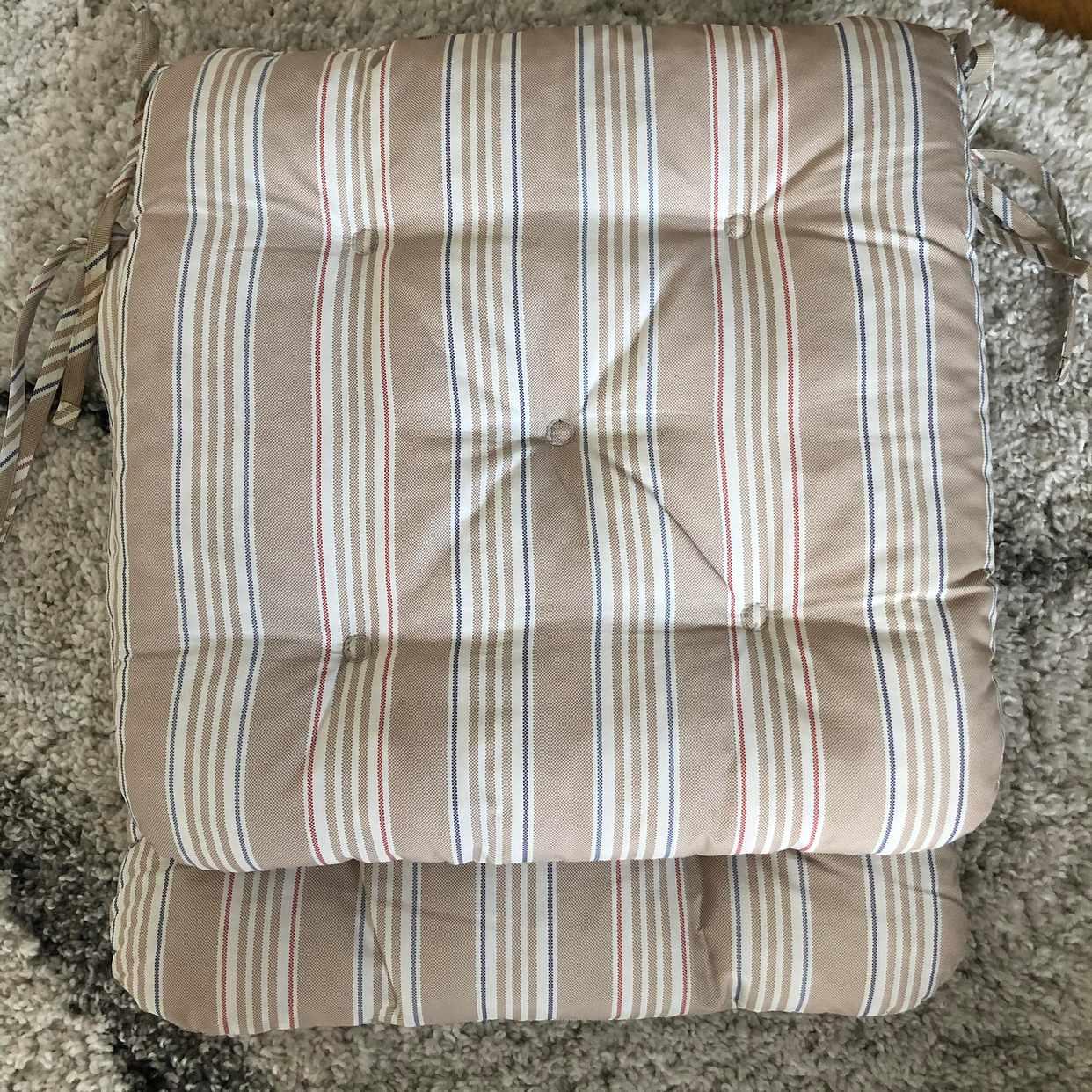 image of Seat cushions - Lidingö