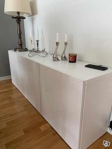 image of IKEA Bestå Tv bänk -