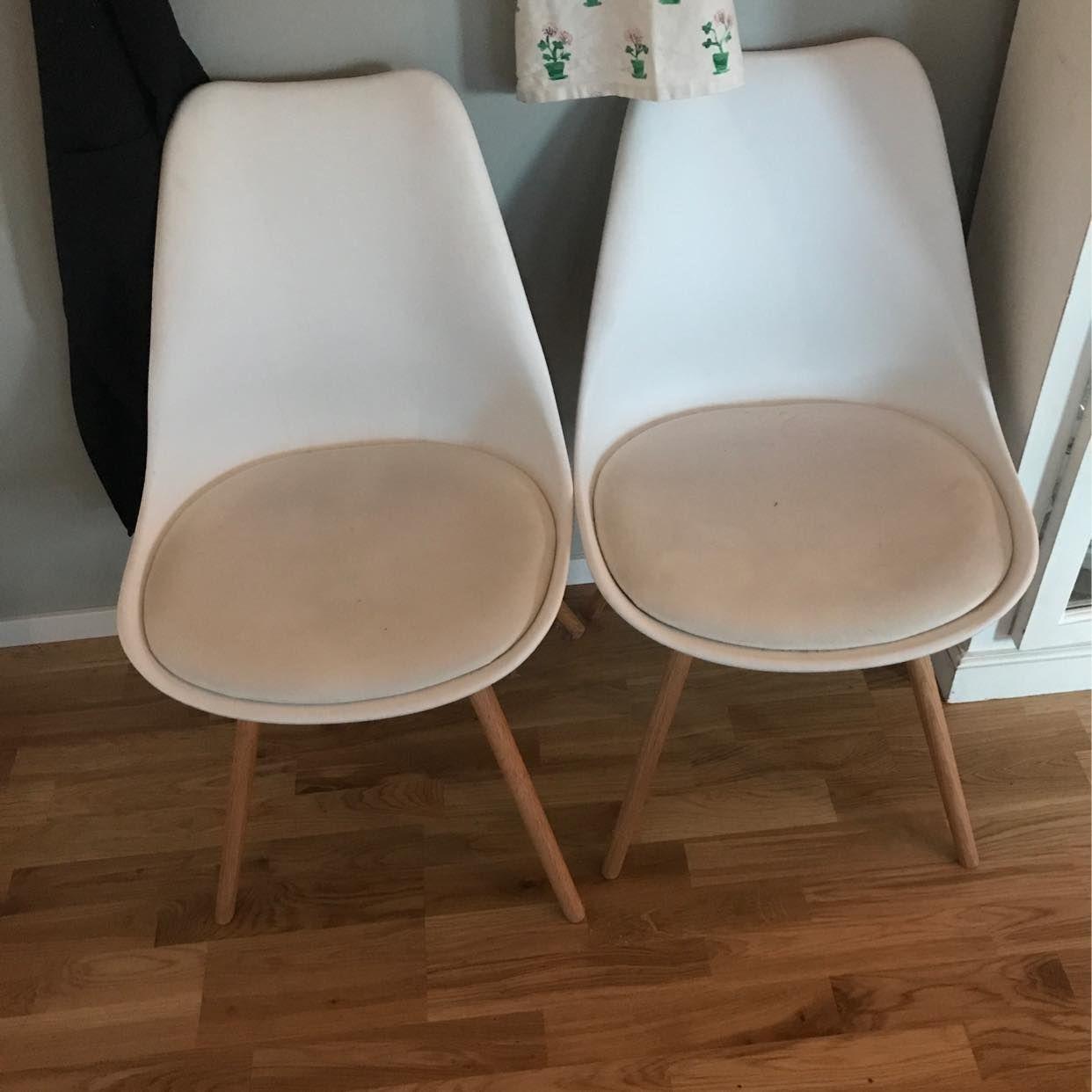 image of Soffa och fyra stolar - Lidingö