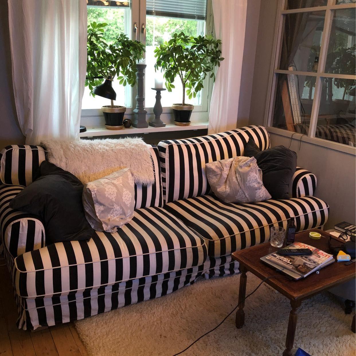 image of Köra soffa till tippen - Stockholm
