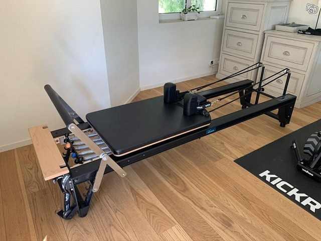 image of Equilibrium Pilates Refor -