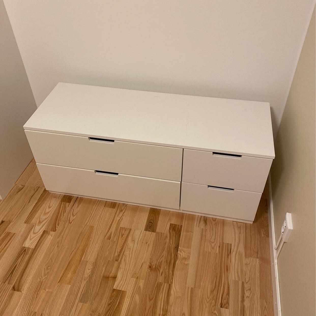 image of Ikea Byrå -