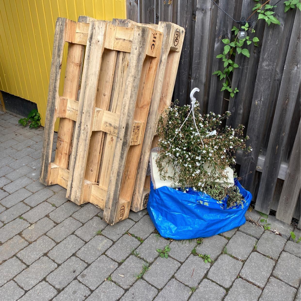 image of Skräp - Åkersberga