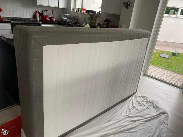 image of Madrass Ikea Skotterud 12 -