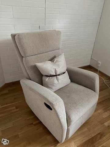 image of Fåtölj recliner Mio -
