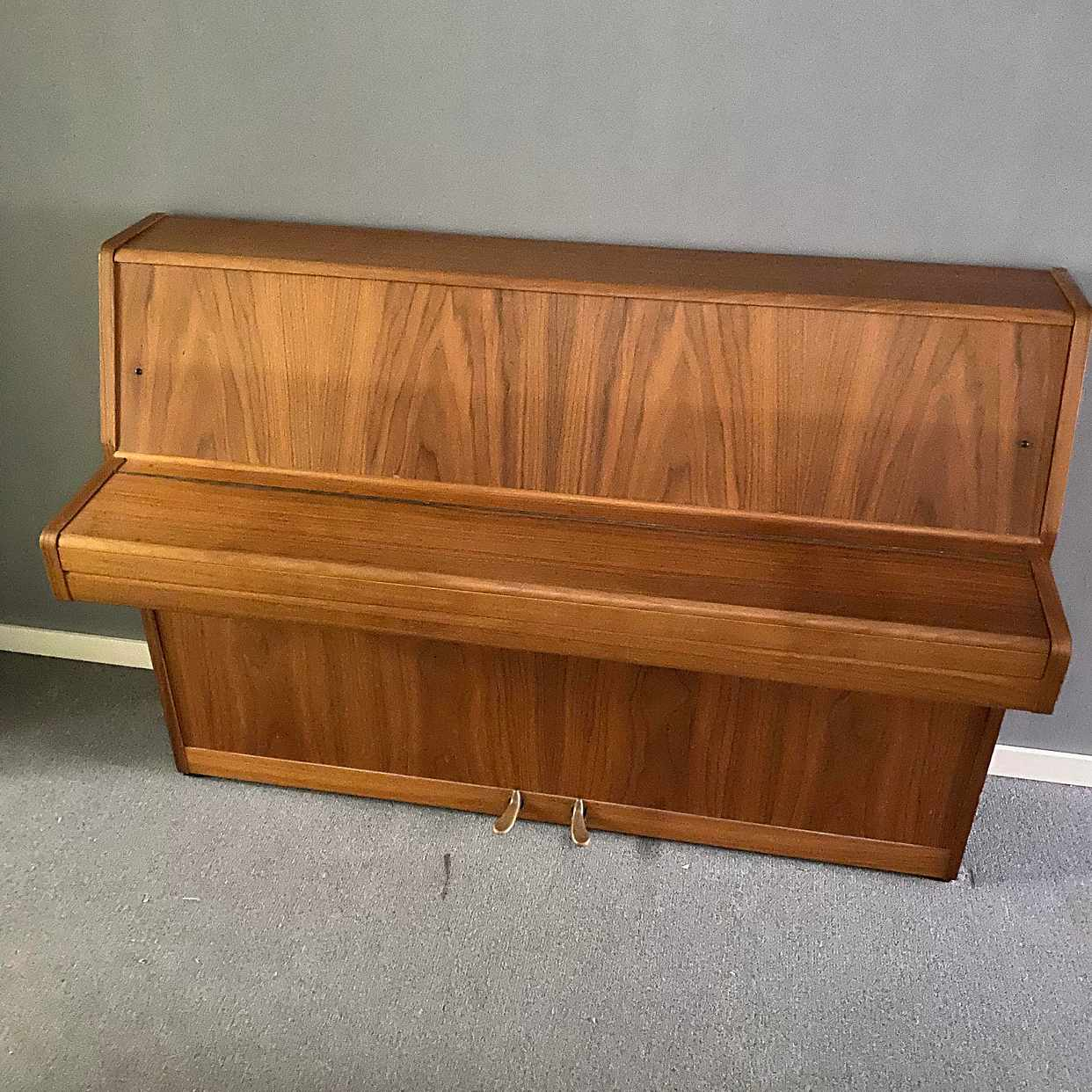 image of Piano - Huddinge