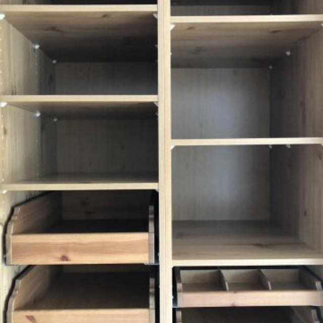 image of Move wardrobe, garderob -