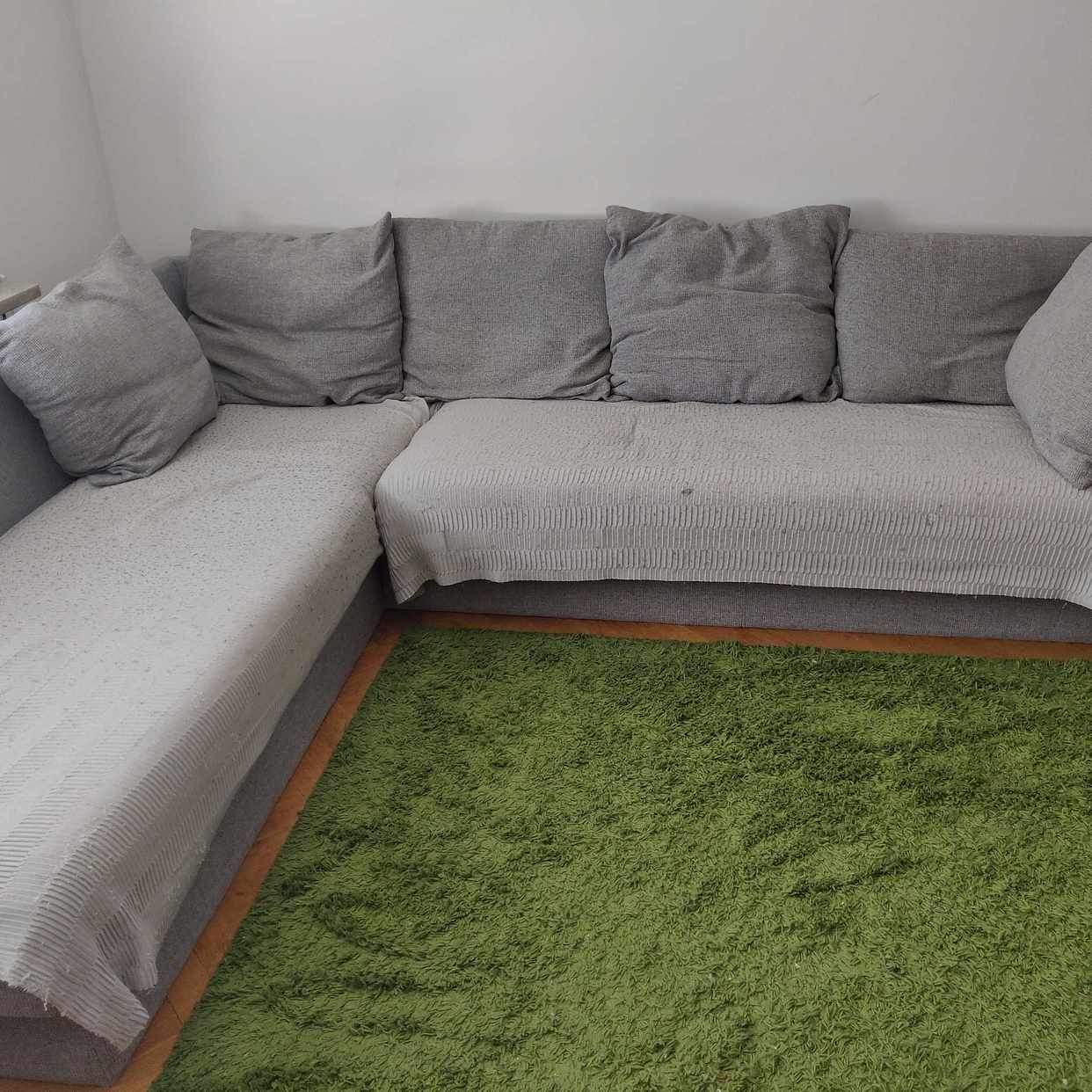 image of Couch & bed to recyclingC - Johanneshov
