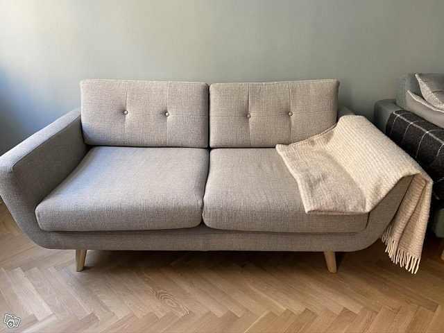 image of Tvåsitssoffa från Sofa Co -