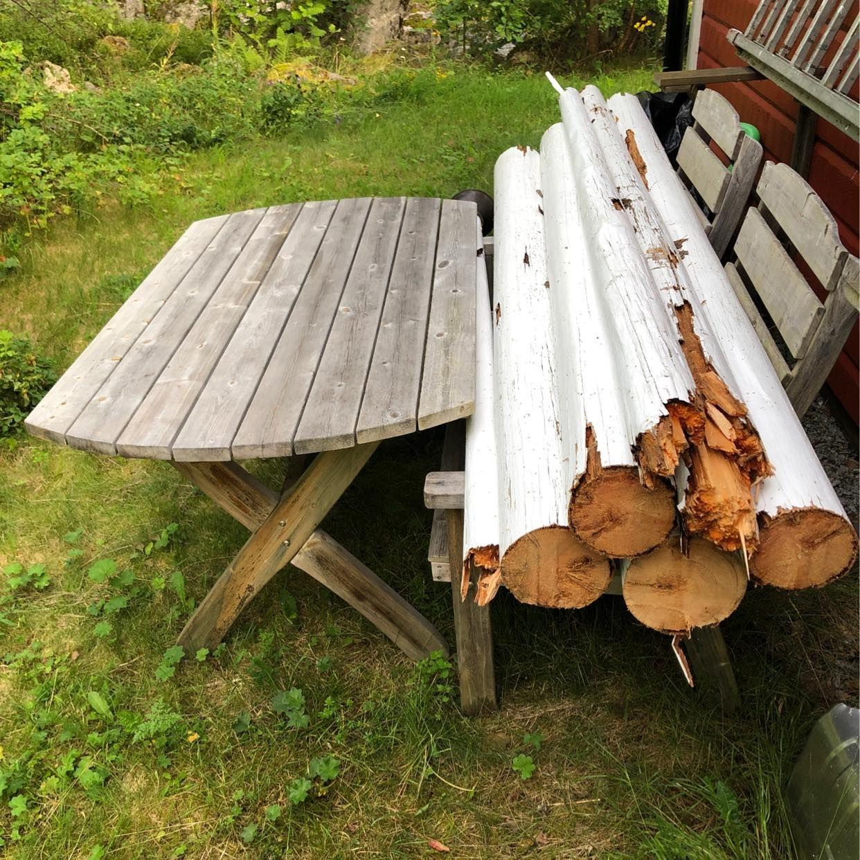 image of Blandade saker - Holmsveden
