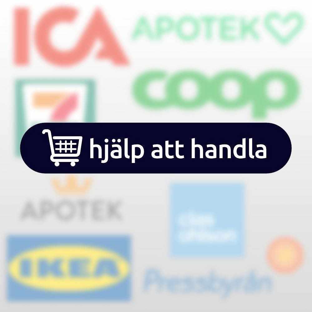 image of Pressbyrån -