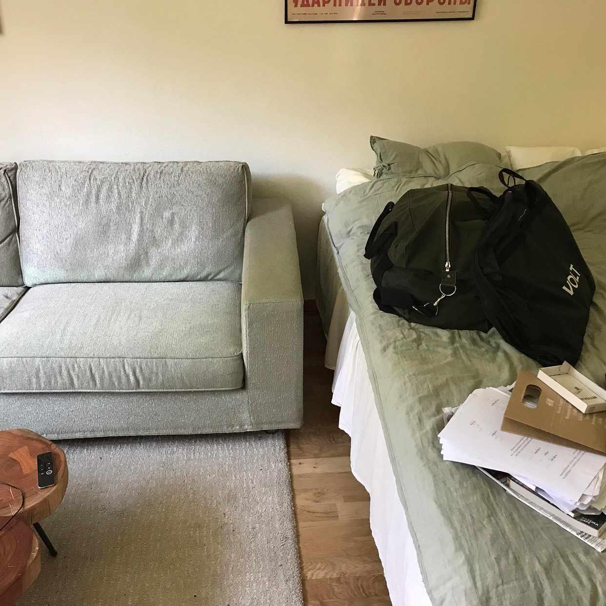 image of Flytt av studentrum -