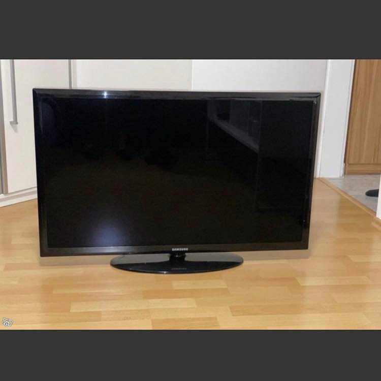 image of TV 40 tum -