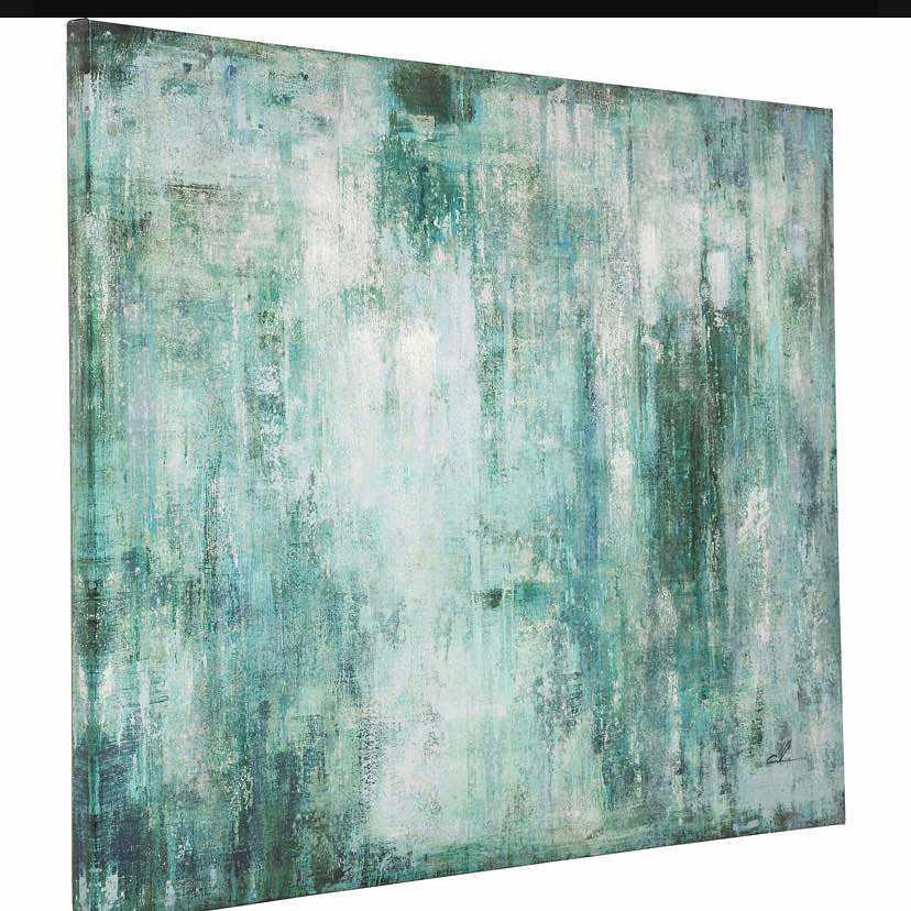 image of Stor tavla 200 x 220 cm -