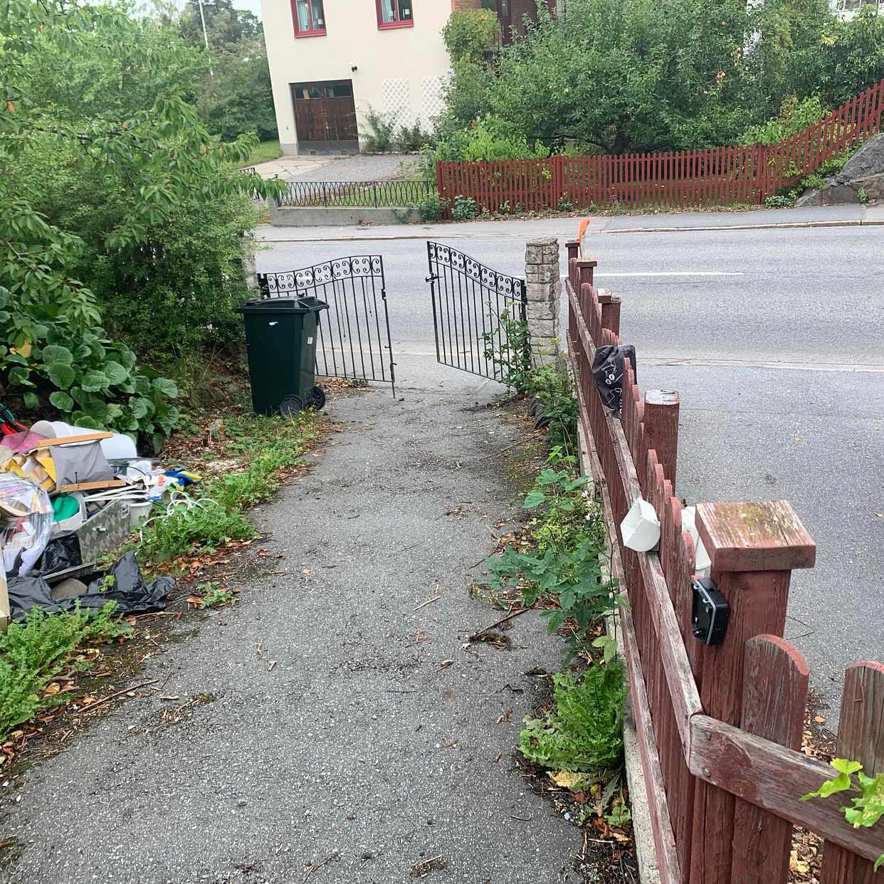 image of Mixed /blandat - Älvsjö
