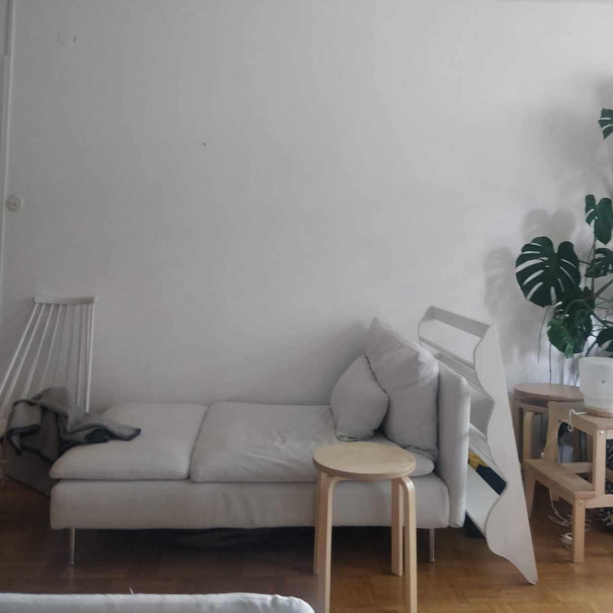 image of Hämta och lämna möbel -