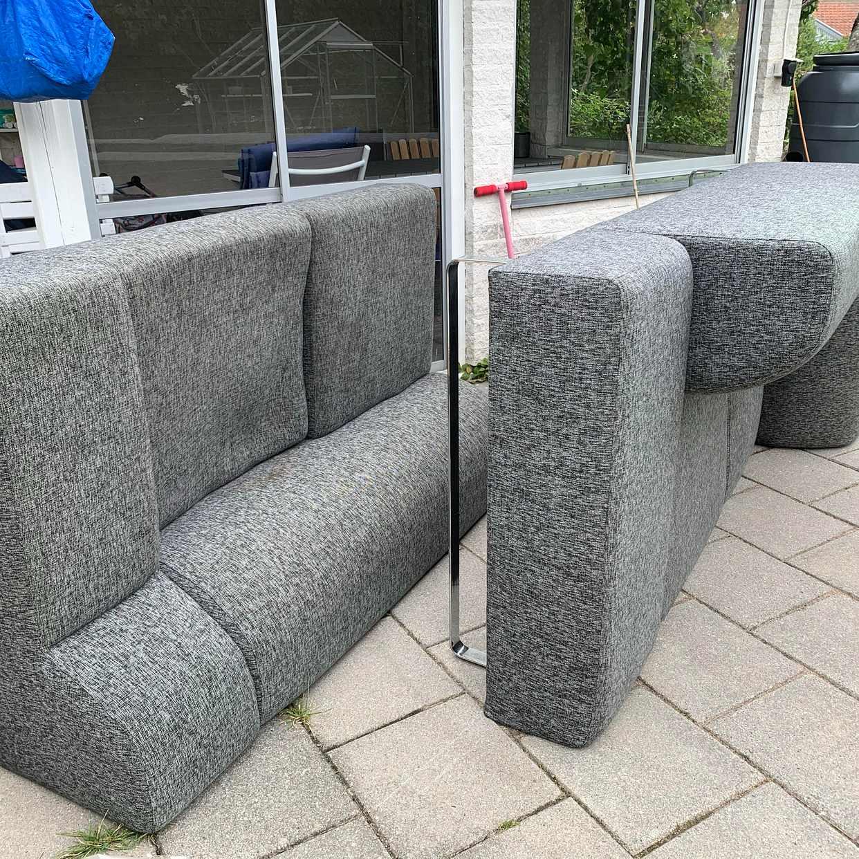 image of Slänga soffa - Älvsjö