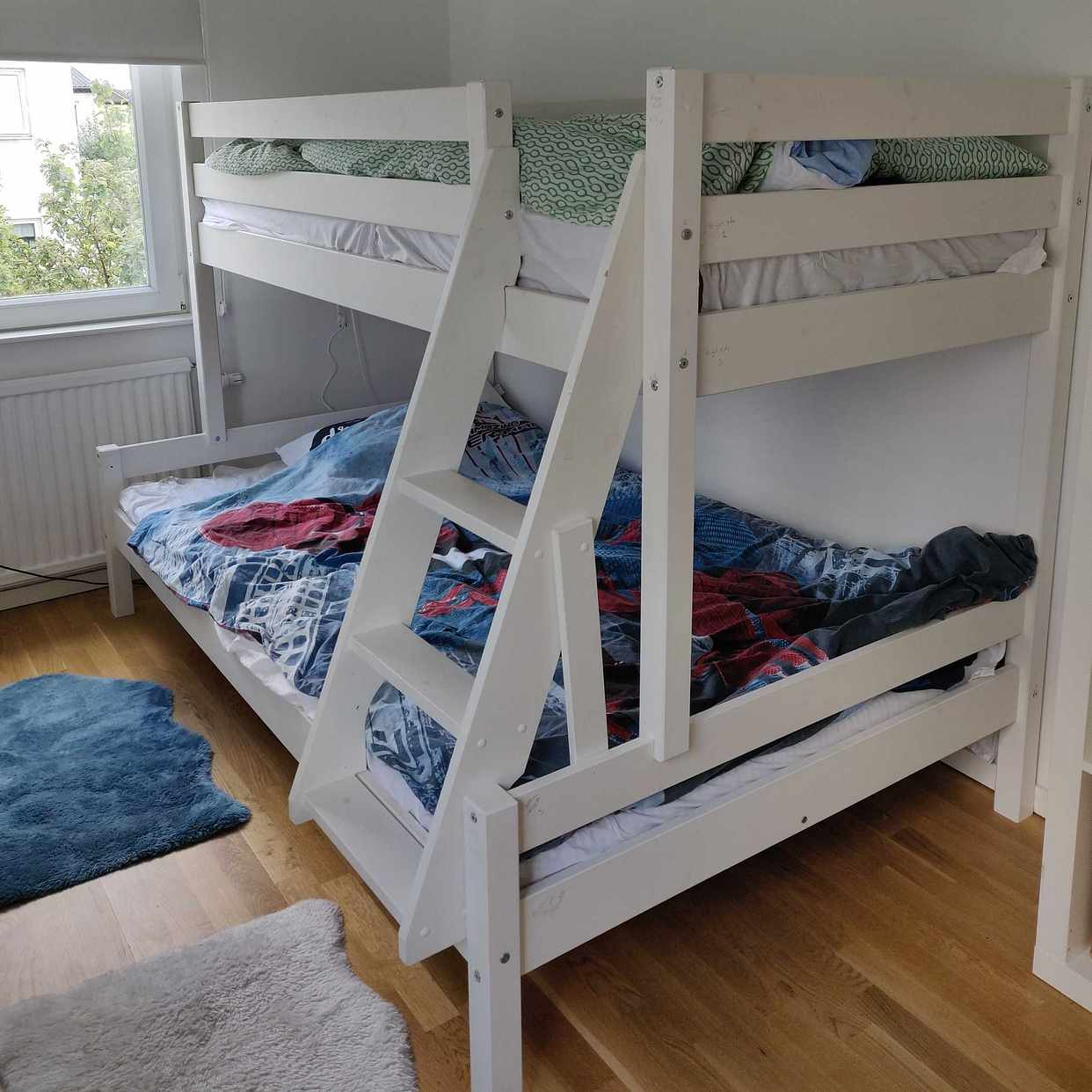 image of Family bed - Sollentuna
