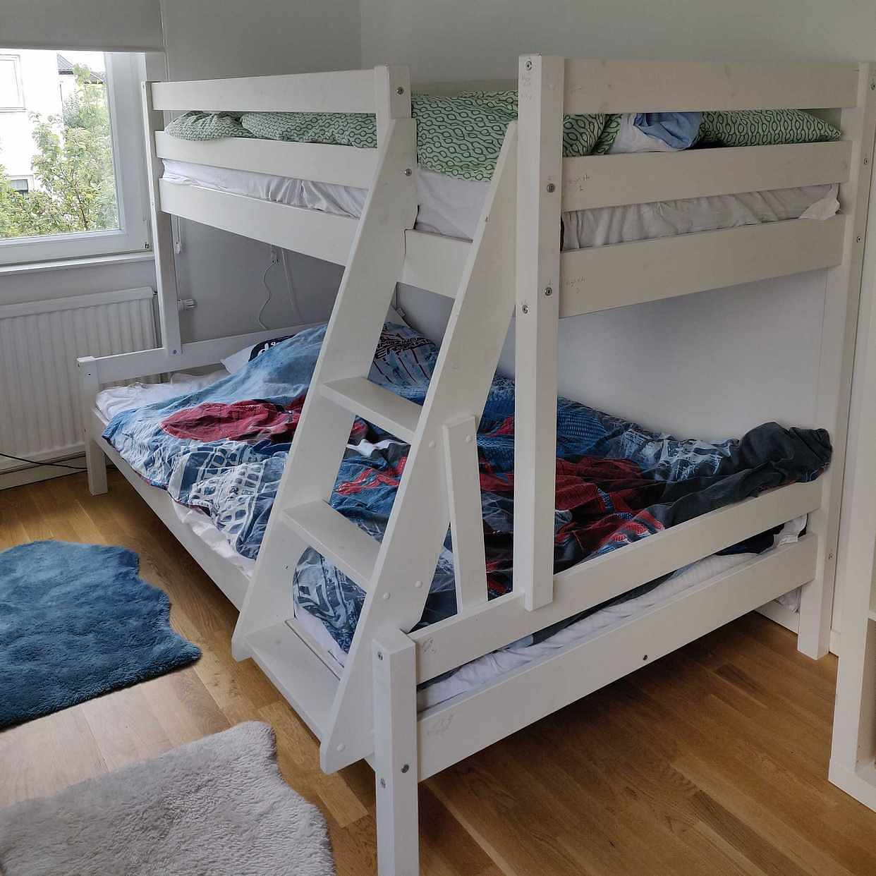 image of Family bed -