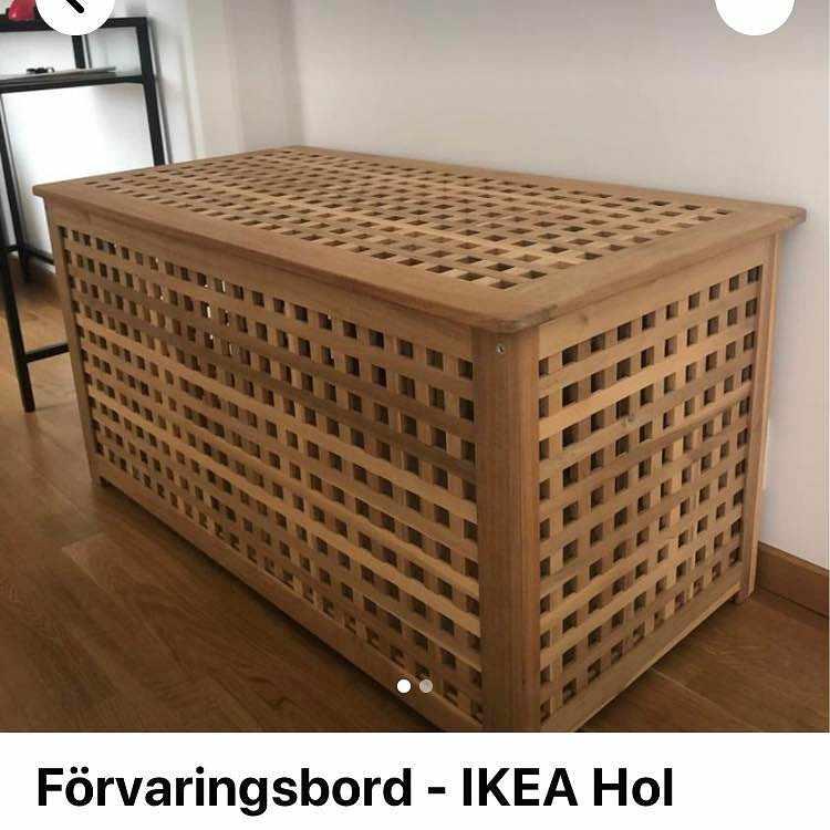 image of Hämta möbel -
