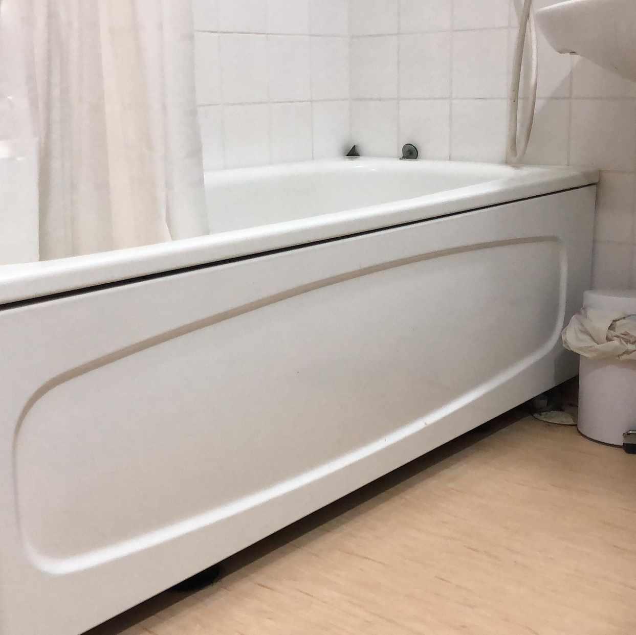 image of Give away bathtub - Huddinge