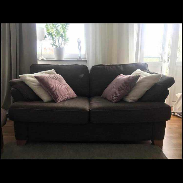 image of Fin soffa - Uttran