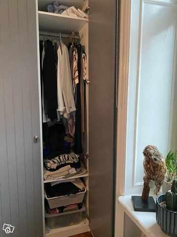 image of Pax Garderober IKEA med i -