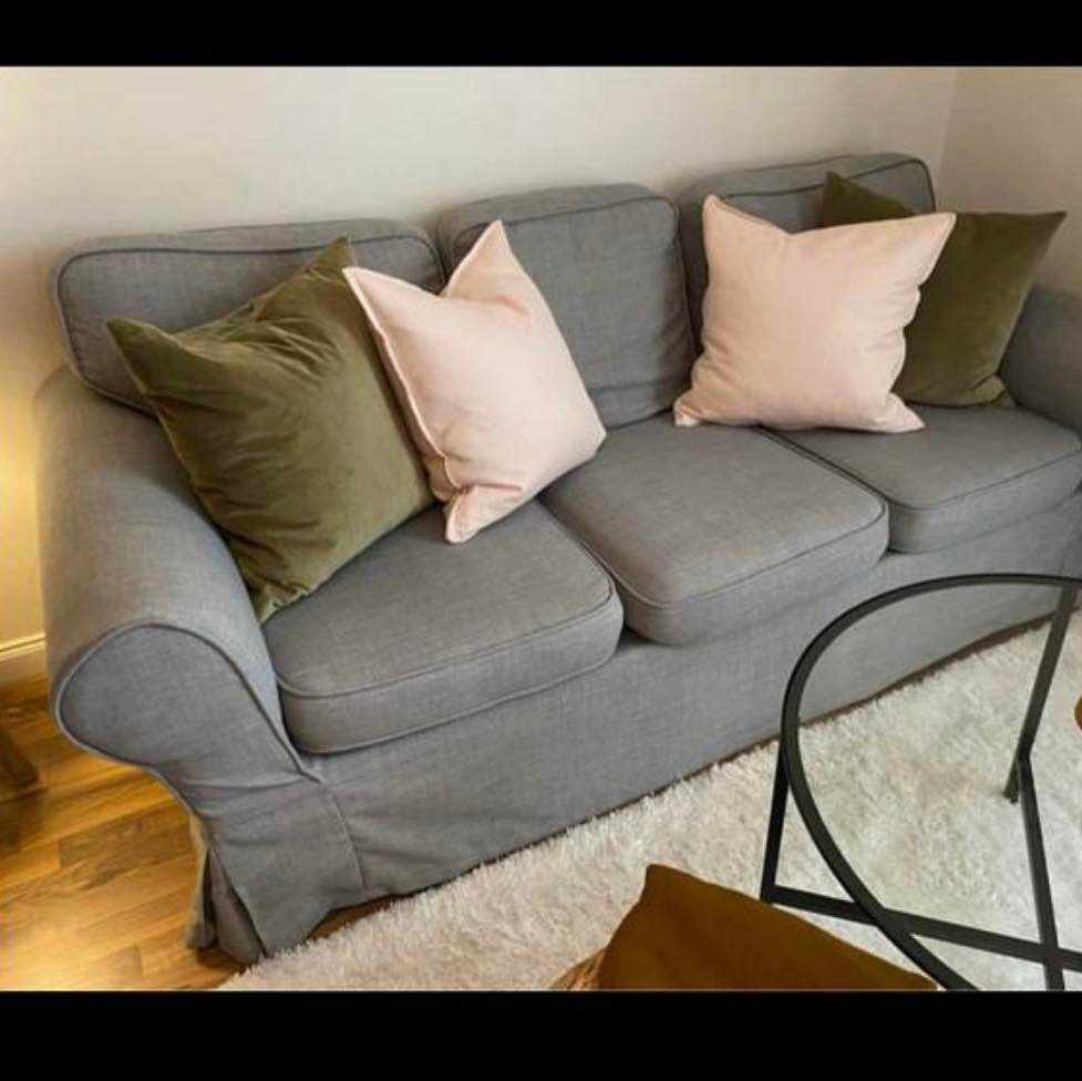 image of Need help in Shift Sofa -
