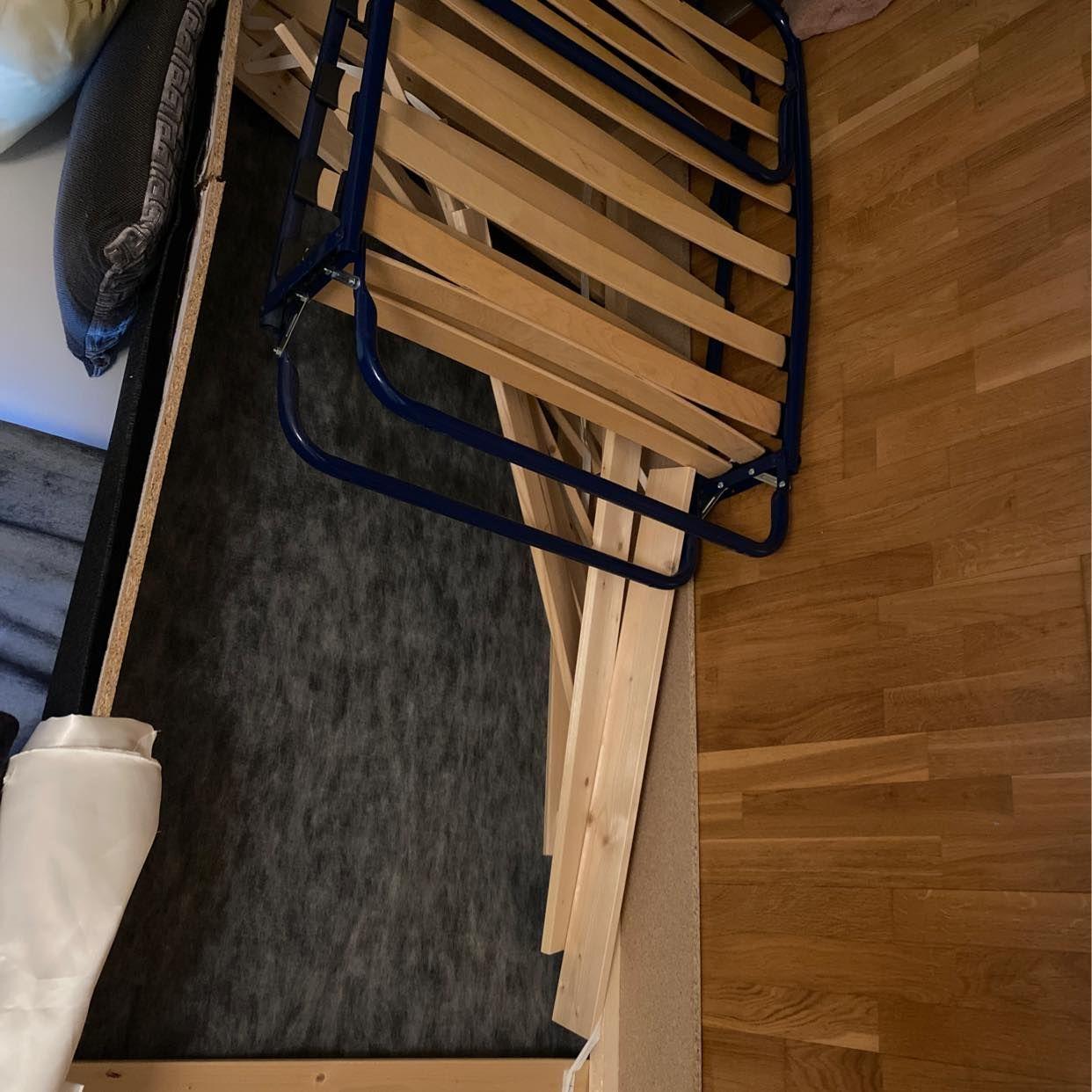 image of Kasta möbler - Hägersten