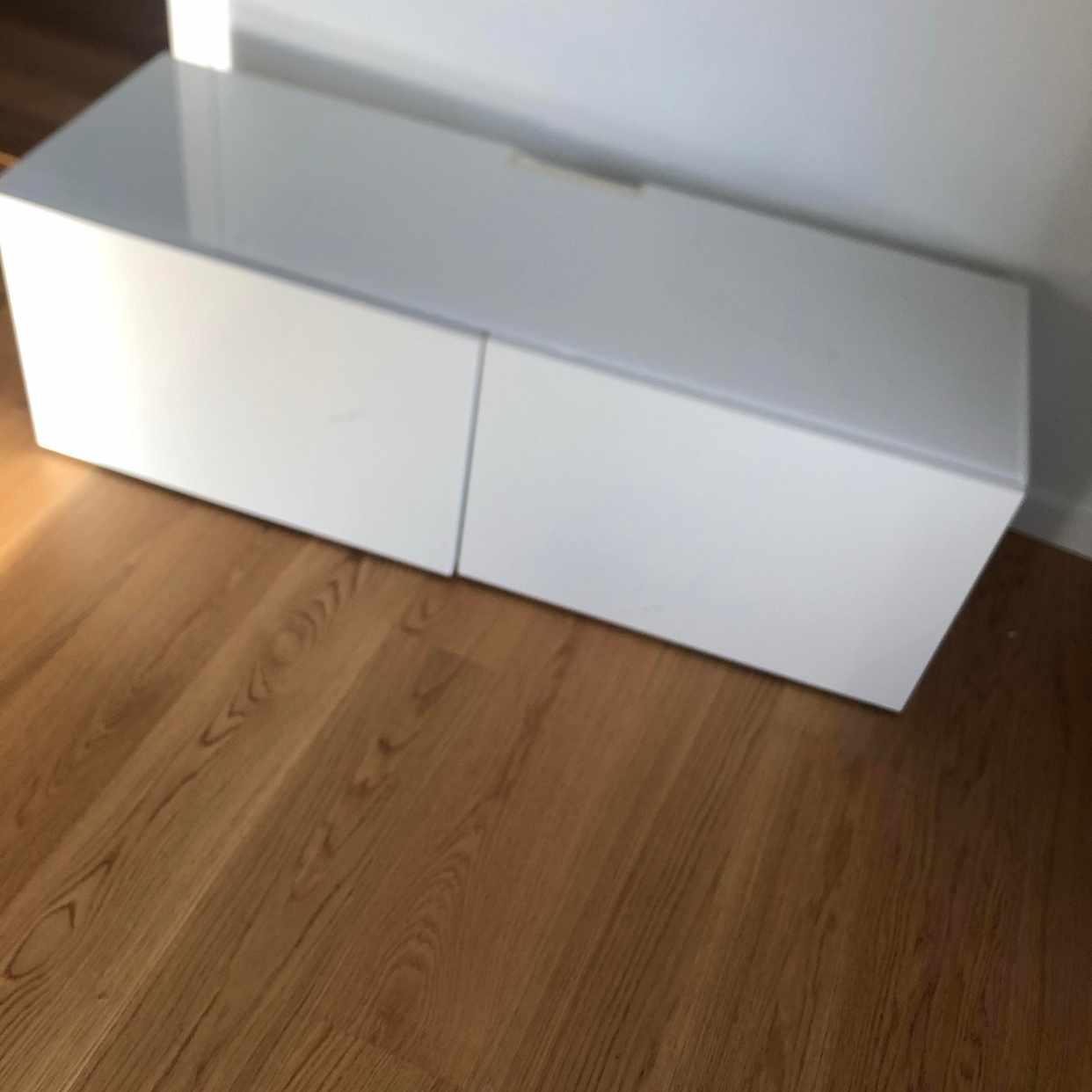 image of Tv möbel bortskänkes - Bunkeflostrand