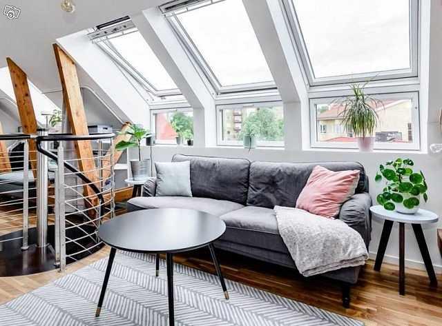 image of Stocksund 3-sitssoffa -
