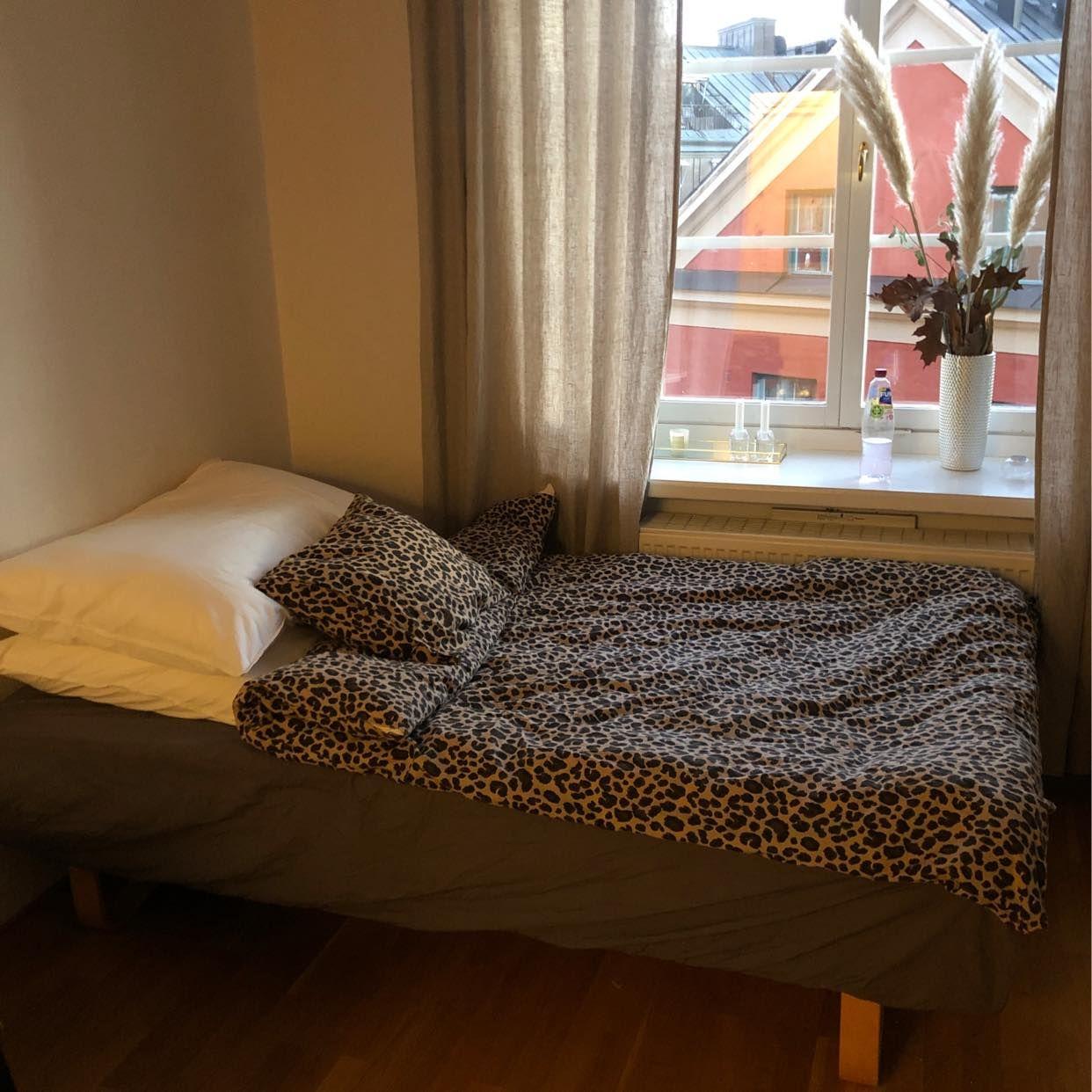 image of Säng bortskänkes - Stockholm