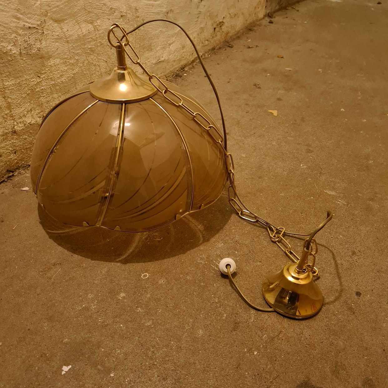image of Lampa - Enskede