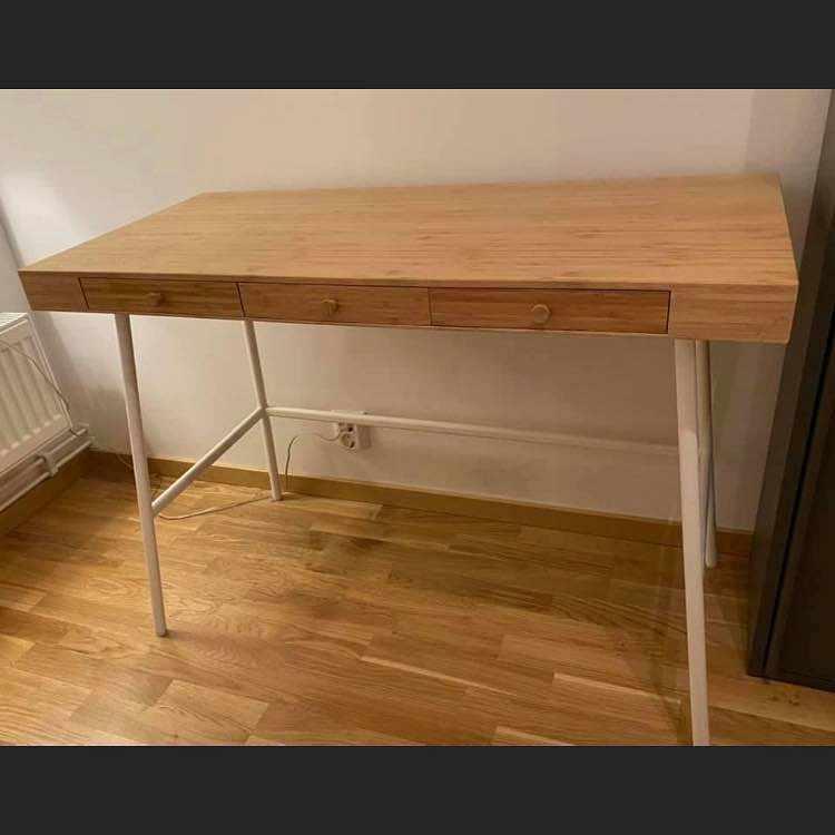 image of Hämta ett skrivbord -