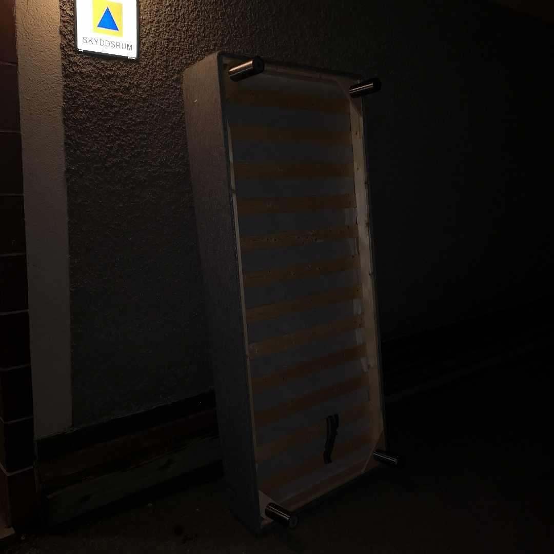 image of Enkelsäng - Stockholm