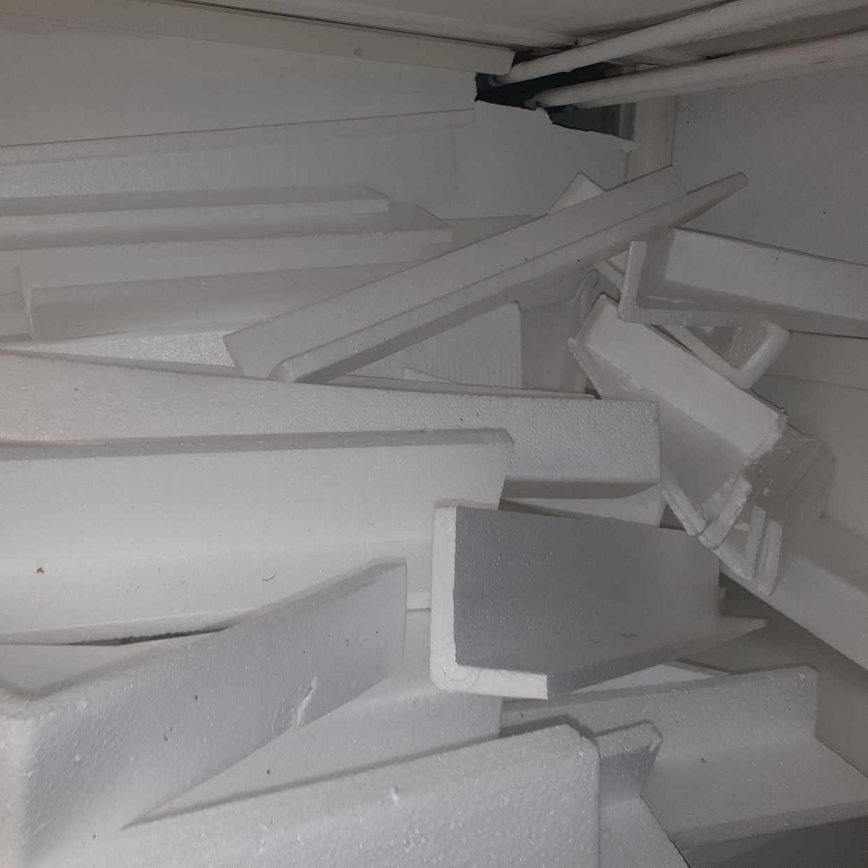 image of Kartong o embalage - Sollentuna