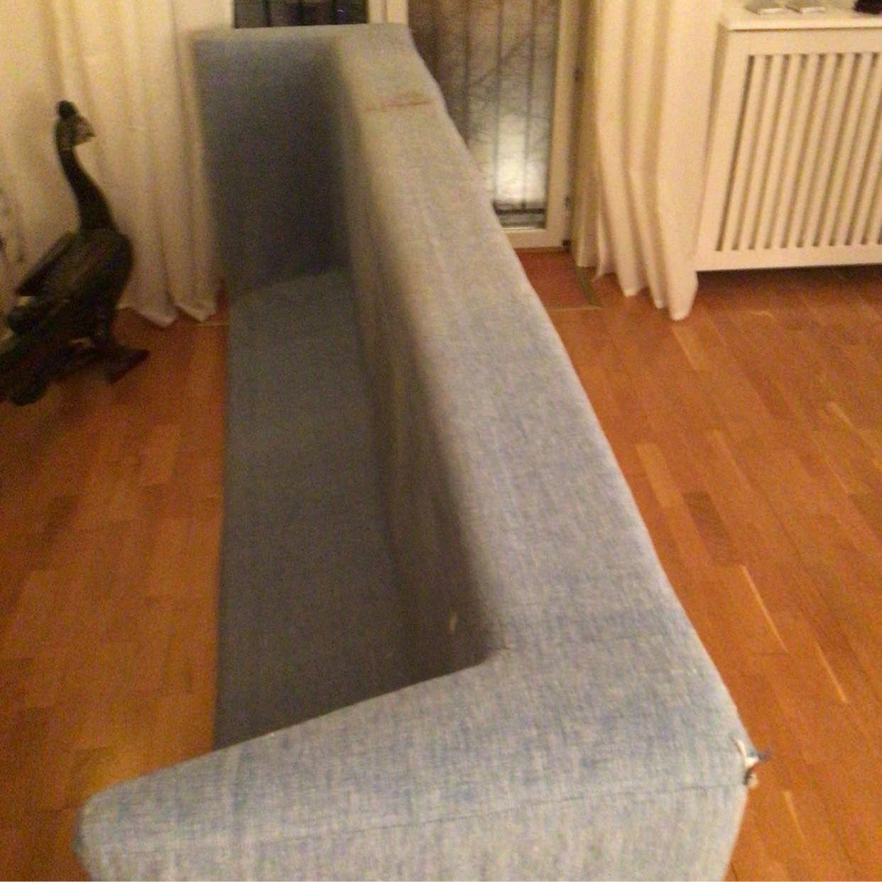 image of Flytta soffa - Stockholms Stad