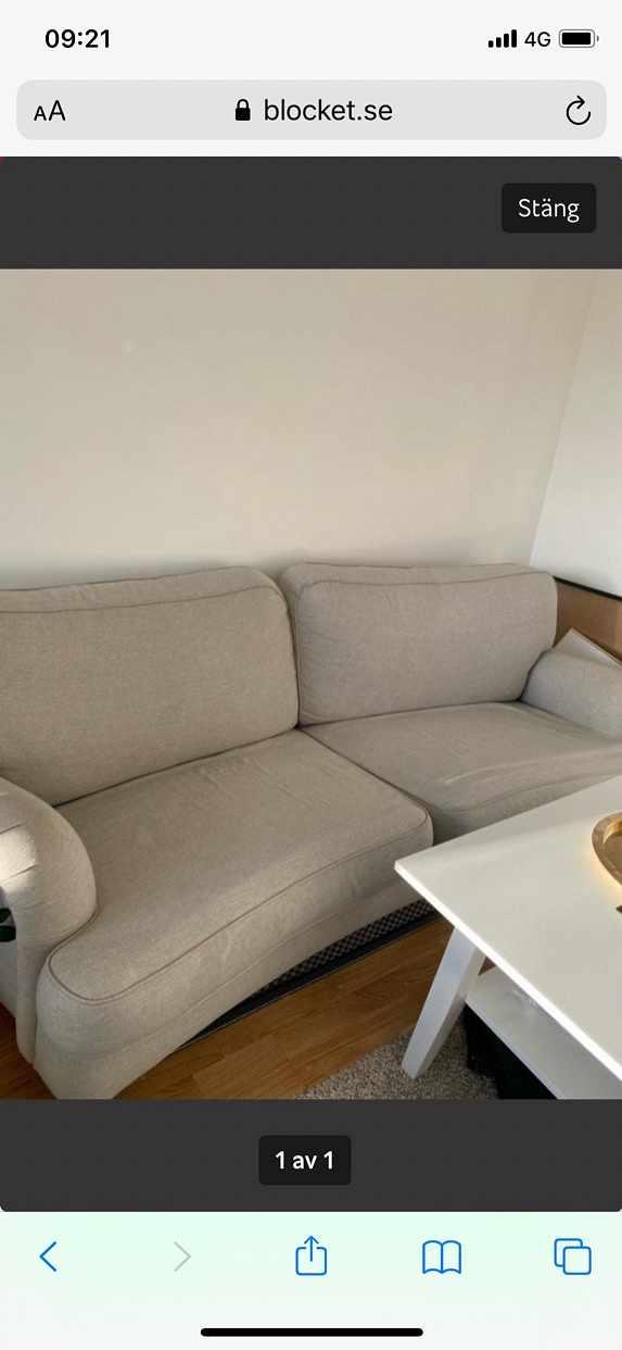 image of soffa -