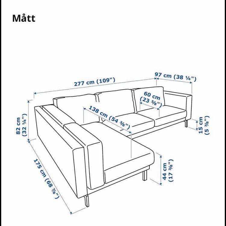 image of Flytta soffa. -